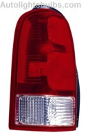 Saturn Relay Tail Light