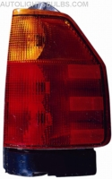 GMC Envoy Tail Light
