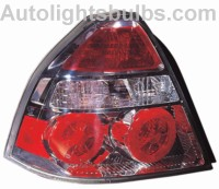 Chevy Aveo Tail Light