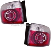 GMC Acadia Tail Light