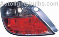 Saturn Astra Tail Light