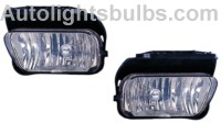 Chevy Avalanche Fog Light