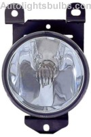 GMC Denali Fog Light