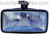 GMC S15 Pickup Fog Light