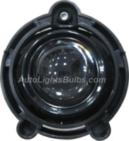 Buick Enclave Fog Light
