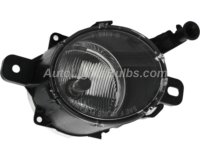 Cadillac SRX Fog Light