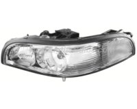 Buick Park Avenue Headlight