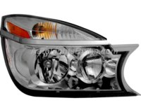 Buick Rendezvous Headlight