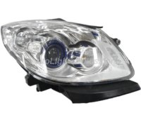 Buick Enclave Headlight