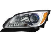 Buick Verano Headlight