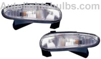 Buick LaCrosse Turn Signal Light