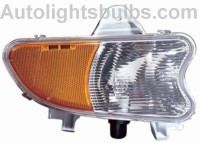 Buick Enclave Turn Signal Light