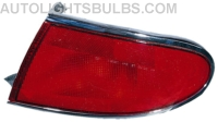 Buick Century Tail Light