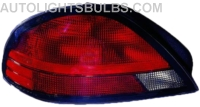 Pontiac Grand AM Tail Light