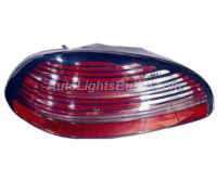Pontiac Grand Prix Tail Light