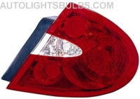 Buick LaCrosse Tail Light