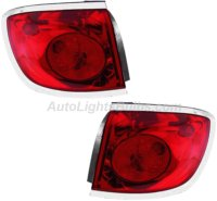 Buick Enclave Tail Light