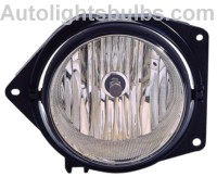 Hummer H3T Fog Light
