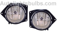 Hummer H3 Fog Light