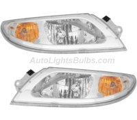 International Durastar 4100 Headlight