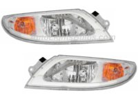 International Durastar 8500 Headlight