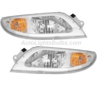 International Durastar 8600 Headlight