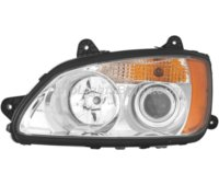 Kenworth T270 Headlight