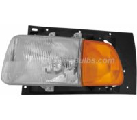Sterling A9500 Headlight