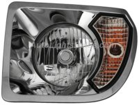 Freightliner 108SD Headlight