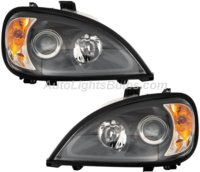 Freightliner Columbia Headlight