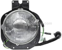 Freightliner Century Headlight