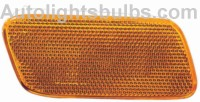 Mercedes E320 Side Marker Light