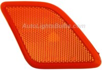 Mercedes S600 Side Marker Light