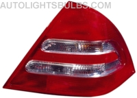 Mercedes C230 Tail Light