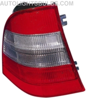 Mercedes ML430 Tail Light