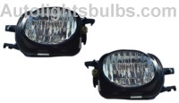 Mercedes C280 Fog Light