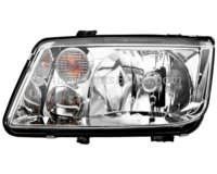 Volkswagen Jetta Headlight