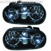 Volkswagen Golf Headlight