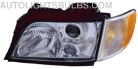 Audi S6 Headlight