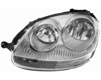 Volkswagen GTI Headlight
