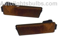 Volkswagen GTI Side Marker Light