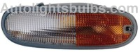 Volkswagen Beetle Turn Signal Light
