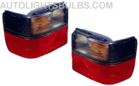 Volkswagen Jetta Tail Light