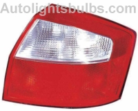 Audi S4 Tail Light