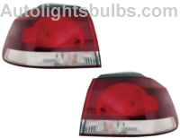 Volkswagen GTI Tail Light