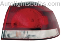 Volkswagen GTA Tail Light