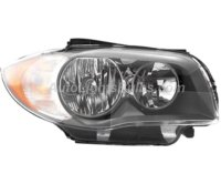 BMW 135 Headlight