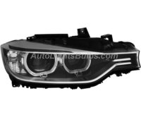 BMW 3 Series Hybrid Headlight