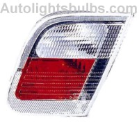 BMW 3 Series Backup Light