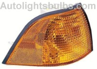 BMW 318 Corner Light